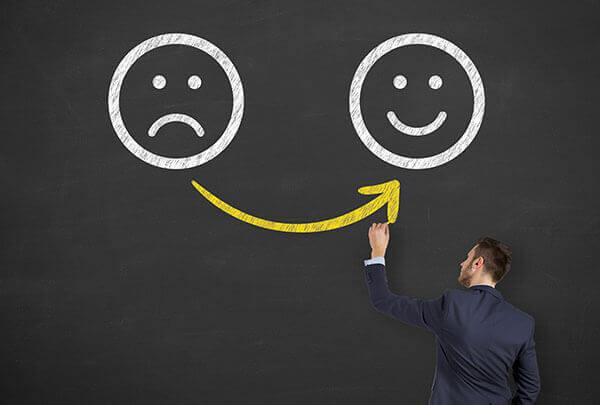 How to restore customer satisfaction