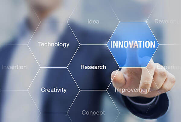 What is innovation and what does it mean for your business