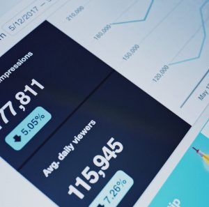 How to build a business reporting dashboard